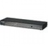 "8-Port KVM Switch Cat.5 19"" 1HE, Adapter ID"