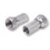 F-Stecker 7,3 mm HQ