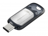 SanDisk Ultra USB Type-C Flash-Laufwerk, 128 GB Speicher-Stick, USB-C/USB 3.1